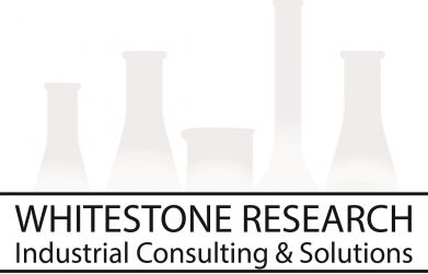 WHITESTONE RESEARCH